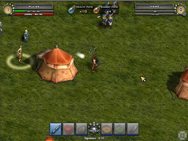 Play faction-wars