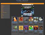 Hry Online hry pre všetkých.
